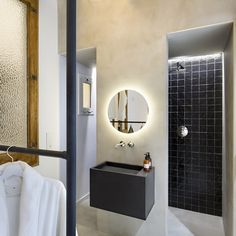 Bathroom Lighting, Mirror, Furniture, Home Decor, Colors, Bathroom Vanity Lighting, Mirrors, Home Furnishings, Interior Design