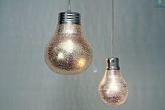 Peervormige Egyptische Hanglamp Pear