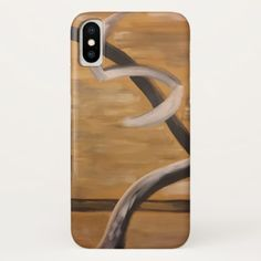 Rustic Modern Abstract Southwest Urban IPhone Case - cool gift idea unique present special diy