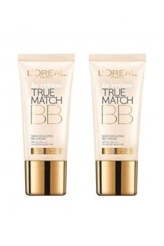 Get a instant makeover with this Loreal Paris True Match BB Cream(Neutral)…