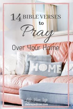 14 Bible Verses to Pray Over Your Home Psalms, Isaiah 28, Trust In Jesus, Shadow Of The Almighty, Peace Of God, Christian Resources, Prayer Warrior, Prayer Request, Faith