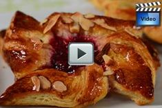 Danish Pastries - Joyofbaking.com
