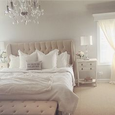 Found this floating around on Pinterest. Our bedroom :) Credit…