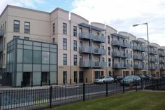 Compass Court South, Royal Canal Park, Ashtown, Dublin 7 - Apartments and Houses for Rent in Ashtown, Dublin - bed) Dublin City, Renting A House, Compass, Apartments, Multi Story Building, Houses, Park, Bed, Homes