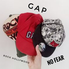 No fear, Gap, and Rock hollywood cap My Wardrobe, Capsule Wardrobe, Dress Up Diary, Thrift Haul, Monochrome Outfit, Chunky Boots, Biker Boots, Best Youtubers, Playing Dress Up