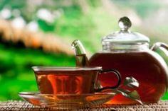 Cold and flu buster elderberry tea