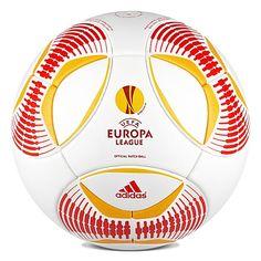 image: adidas Predator Europa League Match Ball W44429