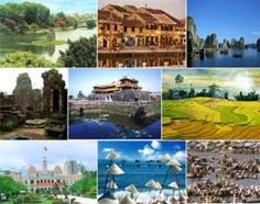 Explore The Leisurely Travel Destination In Vietnam Tour  #VietnamTour nowadays offers you much more than what you expected to experience. Every time someone leaves Vietnam, nothing but great thoughts and experiences is what we hear.