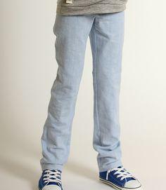 ITEM VIEW : EID - Man - EID_Man Slim line pants (Color choice)
