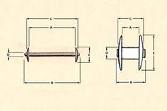 Bobbin Sizes for various Singer machines