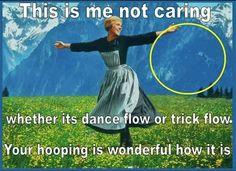Just hoop