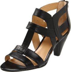 Nine West Women's Forgethim Ankle-Strap Sandal