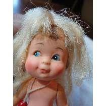Mini Doll Estrela Kitty -