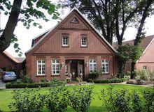 Auen - Holthaus: Bauernhaus - wunderschön