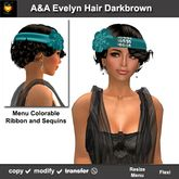 Second Life Marketplace - sequin Avatar Accessories