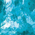 Spectrum Sky Blue - Artique - 3mm - Non-Fusible Glass Sheets