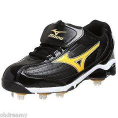 usanza nike mvp elite 3 / 4 del softball femminile scarpa nike