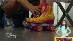 Nuevos patines de luna 2