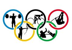 The 2016 Summer Olympics begin Aug. 5 in Rio de Janeiro, Brazil. Teach your children about the history of the Olympics, Brazil and summer sports. Rio Olympic Medals, Olympic Games, Olympic Gymnastics, Olympic Athletes, Rio Olympics 2016, Summer Olympics Sports, Summer Games, Rio 2016, Rio De Janeiro