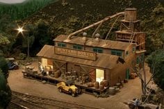 "Railroad Line Forums - The Gallery: Feb 2015 ""Made out of Wood"""