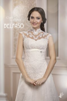 Свадебное платье, Свадебная коллекция 2015, Wedding dress, bride, bridal, fashion, boda Dream Dress, Wedding Dresses, Fashion, Bride Dresses, Moda, Bridal Wedding Dresses, Fashion Styles, Weeding Dresses, Weding Dresses