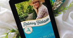 Contemporary Romance Book Review: Restoring Fairhaven Contemporary Romance Books, Book Review, How To Find Out, Restoration, Polaroid Film, Author, Island, Writers, Islands