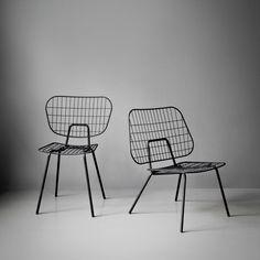 Menu Lounge Chair by Studio WM