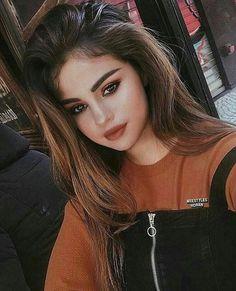 Her hair looks amazing here