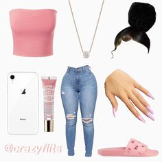 Best Picture For swag outfits with uggs For Your Taste You are looking for something, and it is goin Outfits Teenager Mädchen, Swag Outfits For Girls, Cute Swag Outfits, Teenage Girl Outfits, Cute Comfy Outfits, Cute Outfits For School, Baddie Outfits Casual, Boujee Outfits, Teen Fashion Outfits