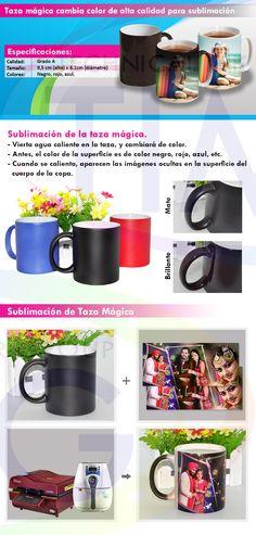 Aviso de llegadas - Reponen stock Tazón Cambia color Rojo y Azul http://www.suministro.cl/product_p/1060010201.htm