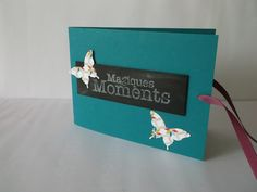 Susie la Grolle Mini Albums, Toy Chest, In This Moment, Cover, Decor, Decoration, Decorating, Extended Play, Mini Scrapbooks