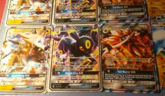 LOT OF RARE COPY POKEMON CARDS FULL ART AND Holo made in China Pokemon cards