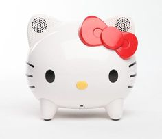 Audio Out by Hello Kitty