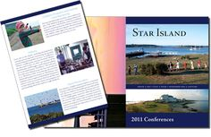 Our Conference Booklet