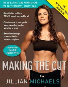 I have been doing the workouts in this book, holy crap! They're definitely not easy!