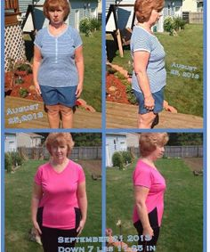 Linda... http://GReal.SBC90.com This is my testimony, I am 63 and have been on every diet you can imagine in my lifetime, from Richard Simmons deal a meal, to Weight Watchers. I tried the new WW program in January of this year but the new points plus program was not working for me at all, I lost 4 lbs the first week, then nothing more,,,  This is the last product you will ever try!! http://GReal.EatLessFeelFull.com Join our support group: https://www.facebook.com/groups/SkinnyUs/
