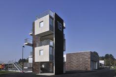 Gallery of Sapeurs Pompiers de la Baule-Guerande / DDL architectes + Lorient - Agence Bohuon Bertic Architectes - 1