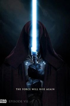 Star Wars episode 7 hope it's as awesome as this poster. Can't imagine Star Wars without Vader. Star Wars Jedi, Star Trek, Star Wars Episodio Vii, Fan Poster, Jedi Sith, Templer, Cinema, Episode Vii, Star Wars Fan Art