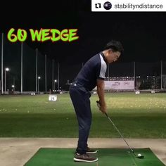 Swing of my clubs. My pro told me that I need to flatten my left wrist but I didn't know what it means and what is i. Golf Swing Speed, Ernie Els, Chipping Tips, Golf Videos, Golf Exercises, Top 5, Play Golf, Golf Tips, Golf Clubs