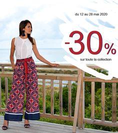 La vie est plus belle en couleur | -30% de remise  Liste de nos boutiques participantes sur www.pausecafe.fr/boutiques