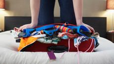 11 Hacks for Packing the Perfect Suitcase