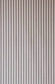 Ticking Stripe grey, is a lovely soft dove grey, perfect for a simple yet elegant roman blind, £10 a metre