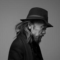 Yohji Yamamoto photographer: Nicolas Guerin