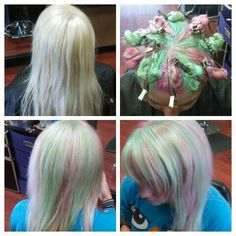 Pin By Hair Raizers Salon On Hair By Charity Fipps
