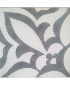 Ayla Encaustic Cement Tile