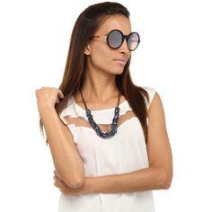 Óculos de Sol Colcci Feminino Circle