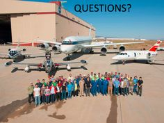 New Life For Energy Zombie: NASA Pens A Love Letter To Jet Biofuel