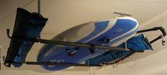 Sandy Hook Racks - Overhead Board Storage