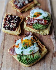 Plus besoin de gaufrier pour se lancer dans une mission gaufres.© Club SandwichQuand Jamie Oliver partage une recette sur son compte Instagram, nous sommes toujours à l'affût. Mais lorsqu'il balance …
