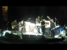 Foo Fighters 'Everlong' at The Forum, Los Angeles, CA 1/10/15 for Dave's birthday show
